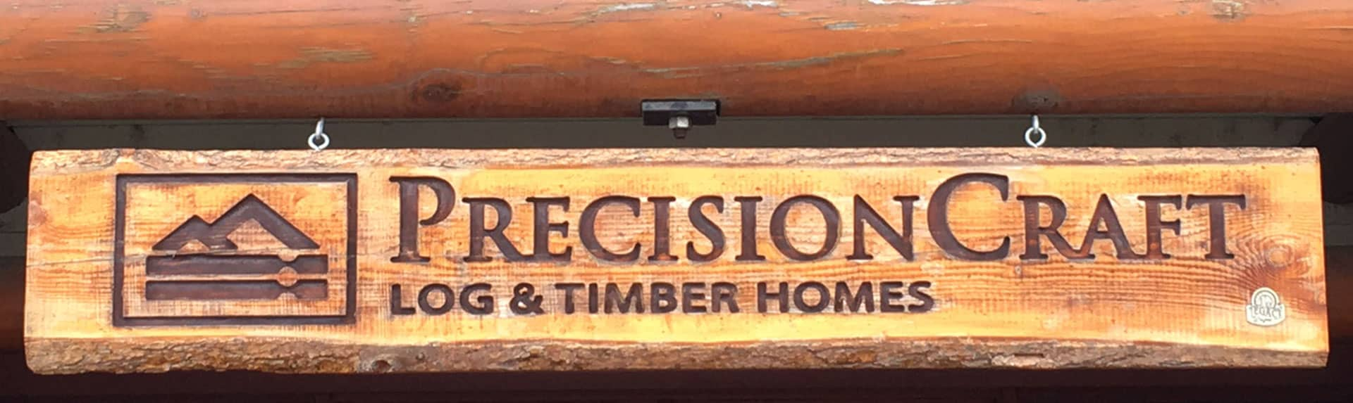 About PrecisionCraft Log & Timber Homes