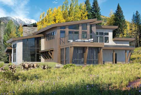 Log Home Floor Plans Timber Home Plans By Precisioncraft