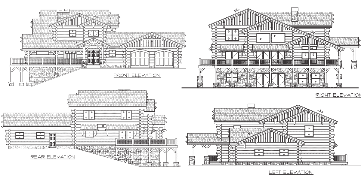 Boisean Elevation
