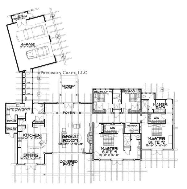 Cascade Client Customization 2 Floor Plan