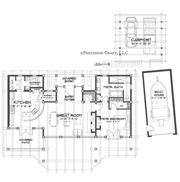 Cascade Client Customization Floor Plan
