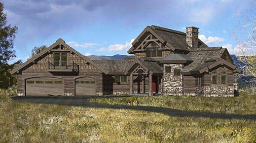Crested Butte Customization 3