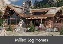 milled homes
