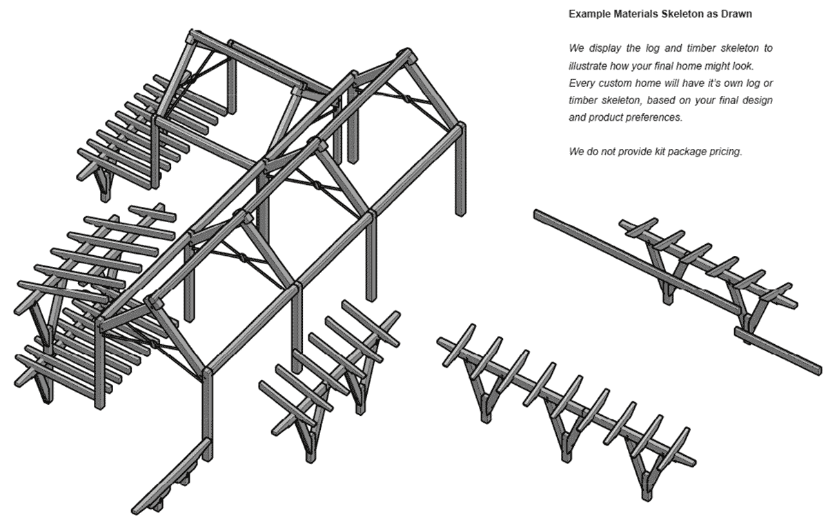 Hailey Structure