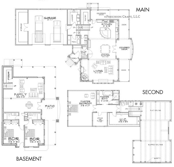 Lafayette college dorm floor plans thefloors co for House plans lafayette la