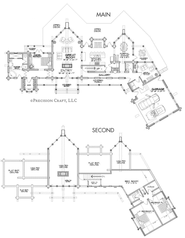 Rockpoint Customization 2 Floor Plan