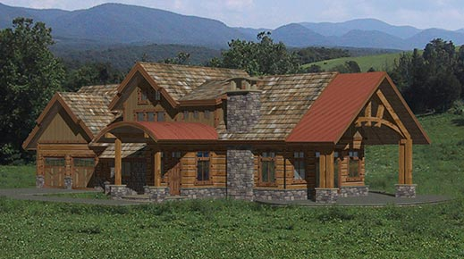 Upland Retreat Client Customization