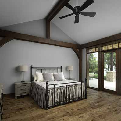 Timber Master suite