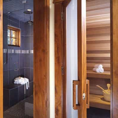 Timber Frame Bathroom 2