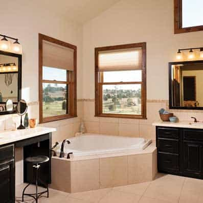 Timber Frame Bathroom 11