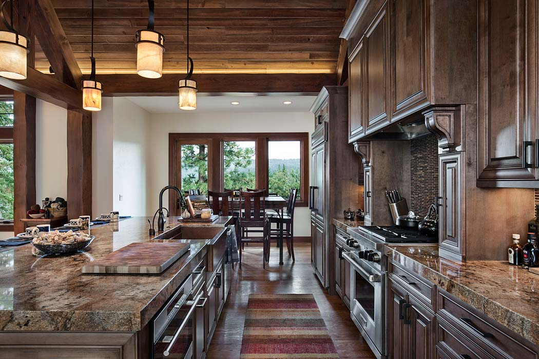 Photos - Timber and log home kitchens and dining rooms on barn kitchen ideas, ranch style kitchen ideas, cordwood house kitchen ideas, mountain cabin kitchen ideas, homestead kitchen ideas, plaid kitchen ideas, saltbox kitchen ideas, farmhouse kitchen ideas, cabin kitchen island ideas, center hall colonial kitchen ideas, country cabin kitchen ideas, vintage small kitchen ideas, raised ranch kitchen ideas, cabin kitchen cabinet ideas, rustic kitchen ideas, log kitchen cabinets, grapevine kitchen ideas, hunting cabin kitchen ideas, antique cabin kitchen ideas, log home kitchen dream,