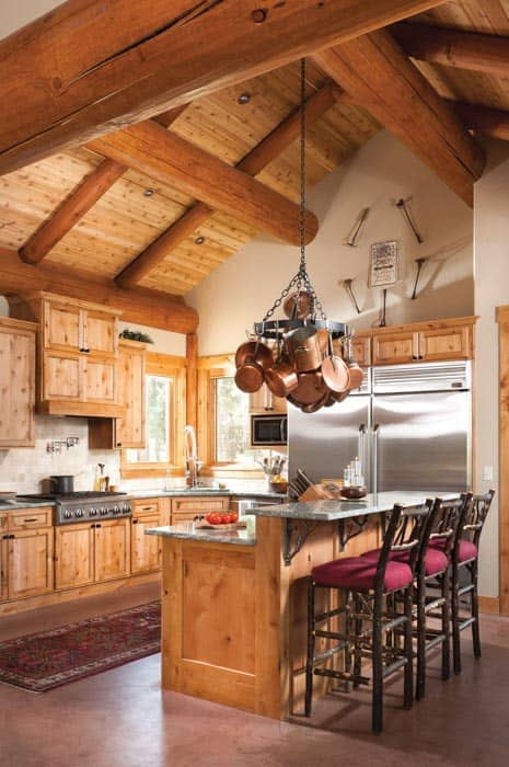 Interesting Kitchen Design Evergreen Co On Decorating