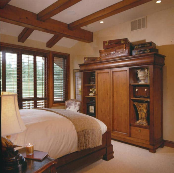 Ketchum Bedroom