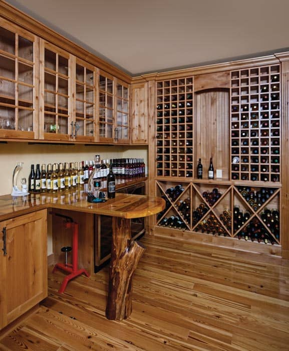 Norwood Wine Room