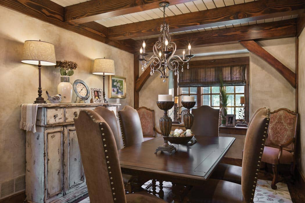 Pocatello Formal Dining Room