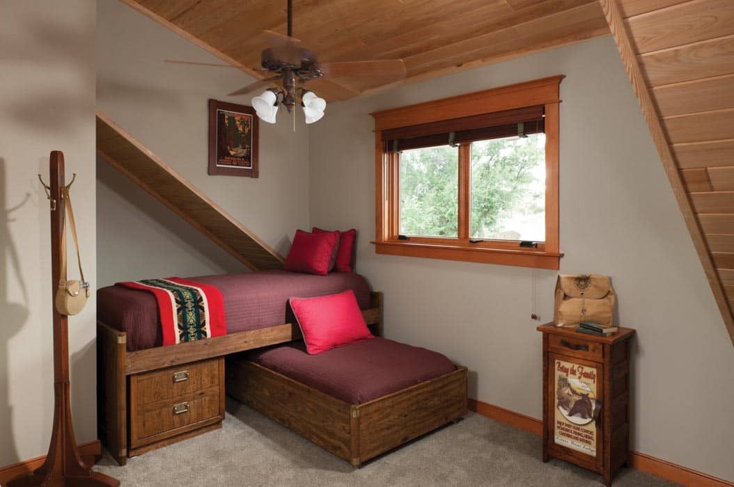 Possum Kingdom Guest Room