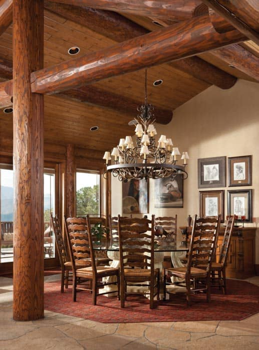 South Fork Dining Room