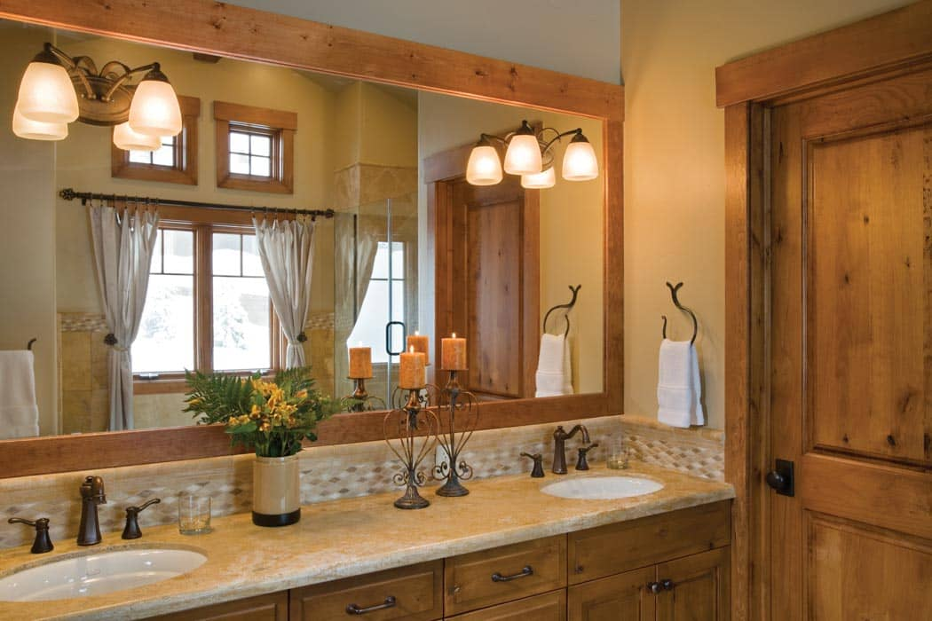 Tamarak Bathroom