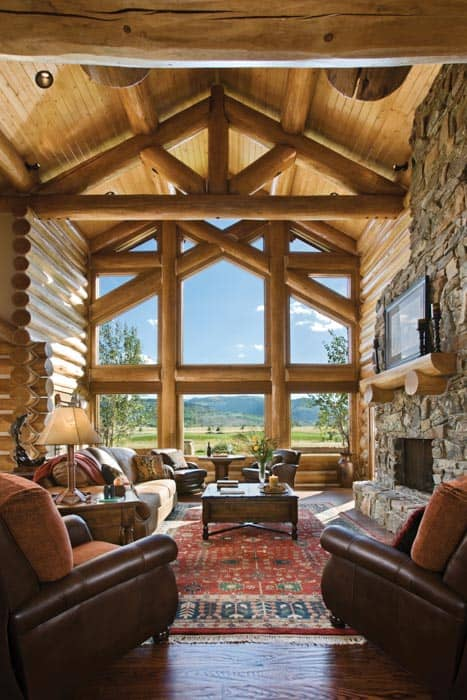 Teton Springs Great Room