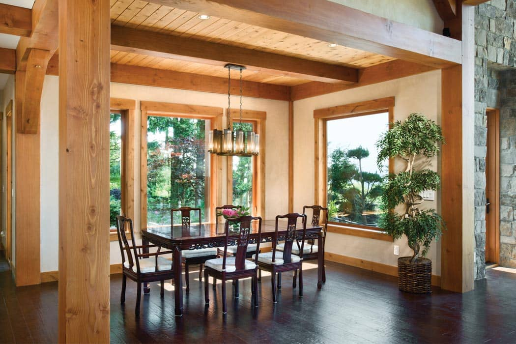Washougal Dining Room