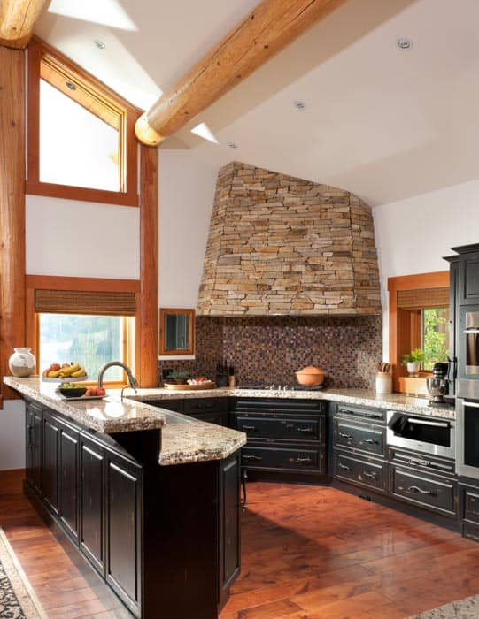 Windermere Kitchen