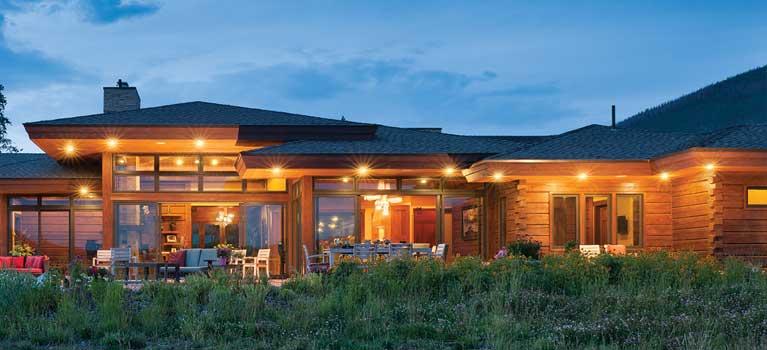 Awesome Precisioncraft Log Timber Homes Custom Log Home Builder Download Free Architecture Designs Ferenbritishbridgeorg