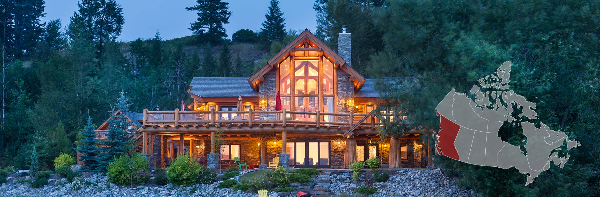 Build in British Columbia