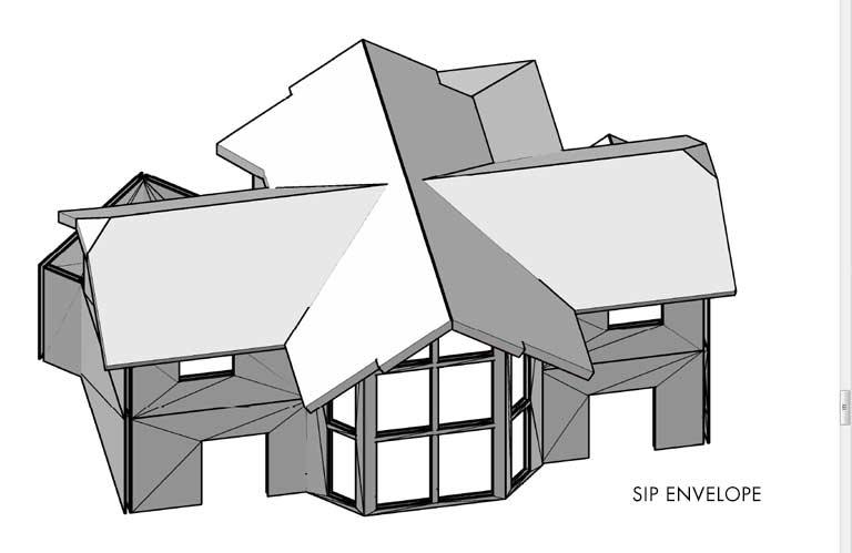 SIP Enclosure