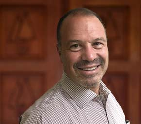 Client Representative John Dusseau