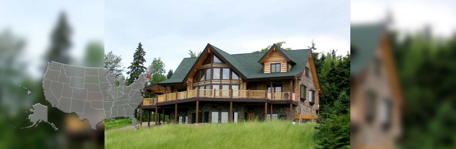 Build in New Hampshire