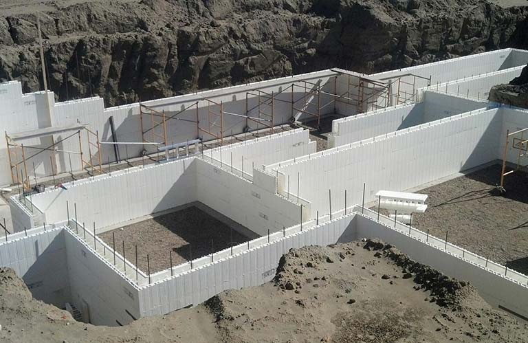 ICF first level