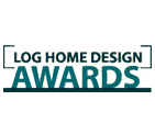 Log Home Design Award