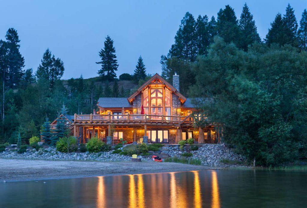 energy efficient hybrid home