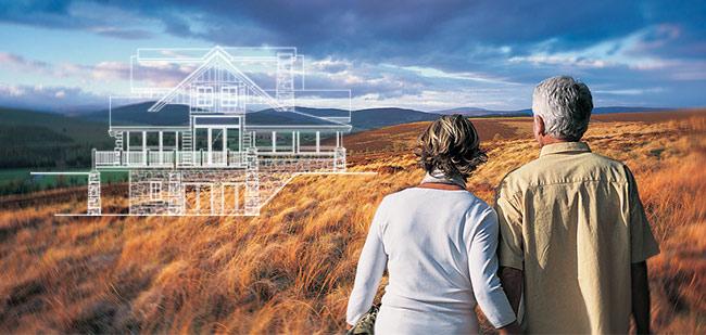 Design Process for Custom Homes