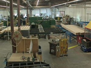 PrecisionCraft Fabrication & Manufacturing Shop