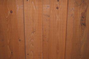 Board-and-Batten Detail