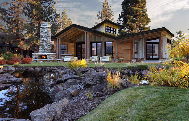 How To Define A Log Cabin Blog
