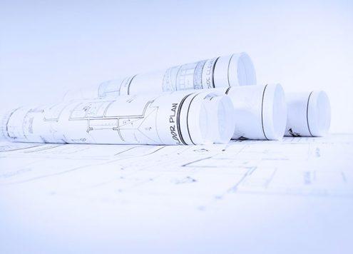 Architecture Plan sets