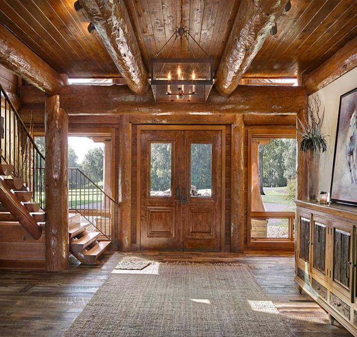 luxury-log-homes-precision-craft