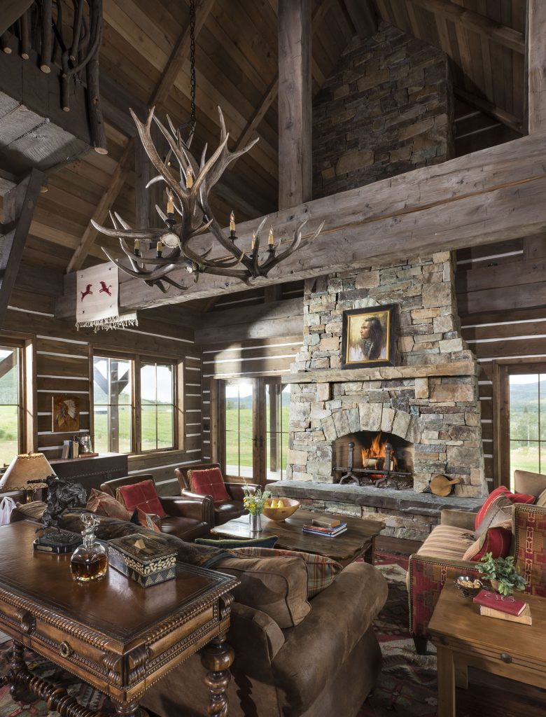 Fireplaces Sharing A Chimney Blog