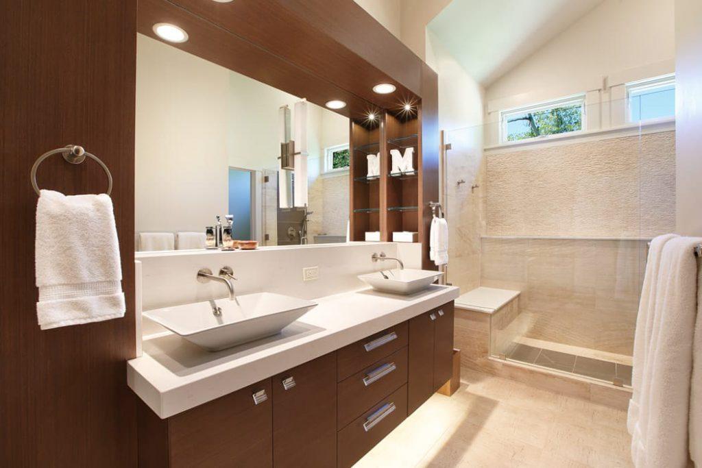 bathroom luxury home precisioncraft