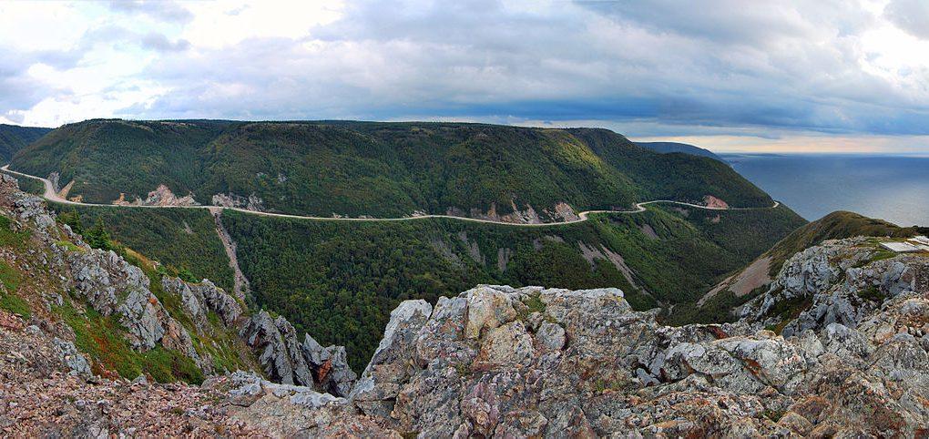 cabot trail nova scotia